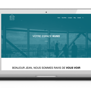 Agence marketing digital immobilier