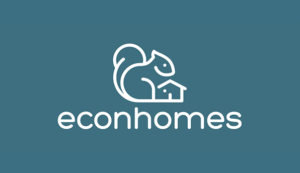 Econhomes start up charges immobilières